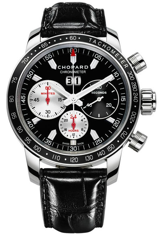 Chopard Mille Miglia Automatic Chronograph 168543-3001 Jacky Ickx Edition V 696bb857c248