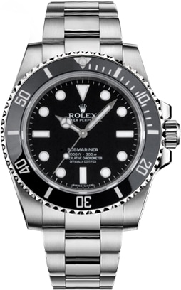 72725f7db3d Rolex Oyster Perpetual Submariner 114060
