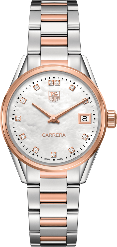 Tag Heuer Carrera Quartz War1352.Bd0779 - Paul Granelli b720c24fff